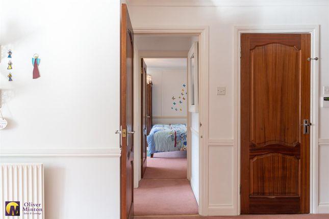 Bedroom 3-2 of Low Hill Road, Roydon, Essex CM19