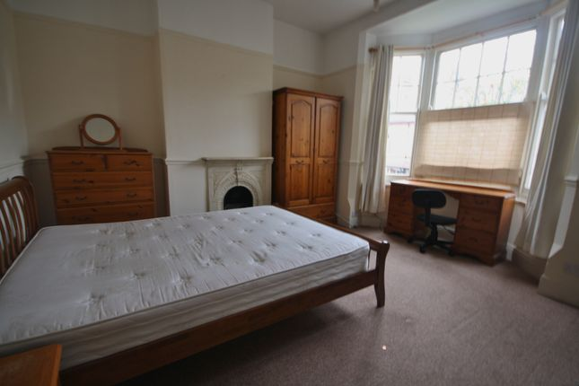 Thumbnail Terraced house to rent in Walton Street, West End, Leicester