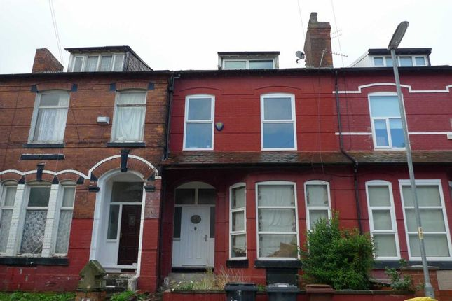 Thumbnail Property to rent in Ash Grove, Longsight, Manchester