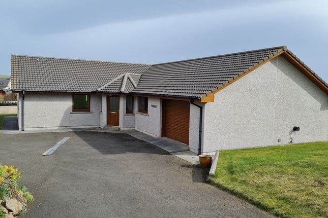 Thumbnail Detached bungalow for sale in Stromness, Orkney