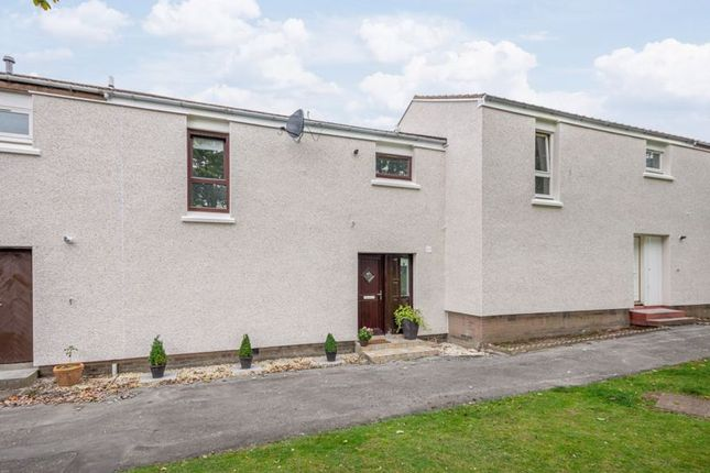 2 bed terraced house for sale in Whinnyburn Place, Rosyth, Dunfermline KY11