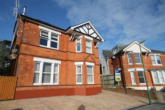 Flat for sale in Westbourne Park Road, Westbourne, Bournemouth