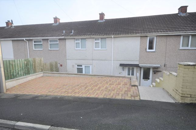 Terraced house for sale in 51 Ross Avenue, Carmarthen
