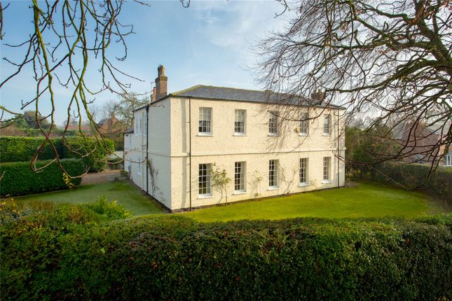 Thumbnail Property for sale in Burnby, York