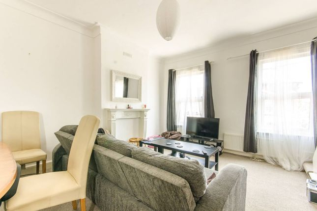Thumbnail Flat to rent in St Mary Road, Walthamstow Village