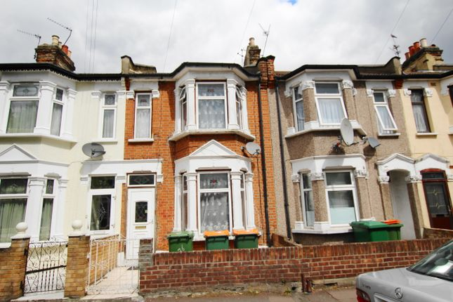Thumbnail Terraced house for sale in Berkeley Road, London