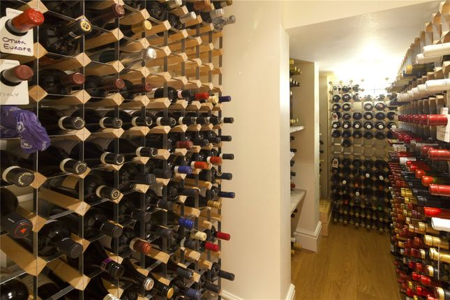 Wine Cellar of Vine Court Road, Sevenoaks, Kent TN13