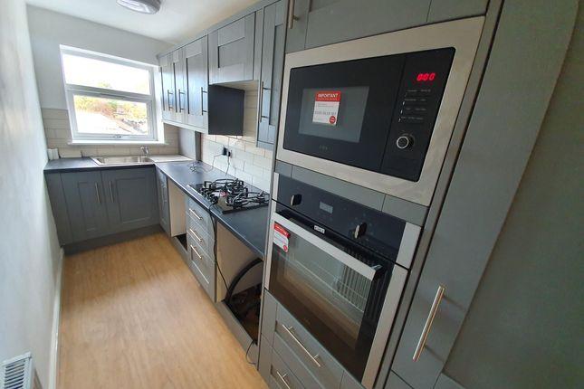 Kitchen of Fishponds Road, Eastville, Bristol BS5