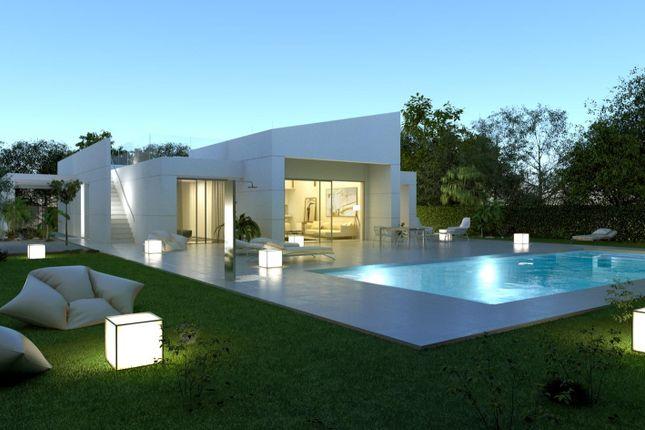 Thumbnail Villa for sale in Altaona Golf & Country Village, Murcia, Spain