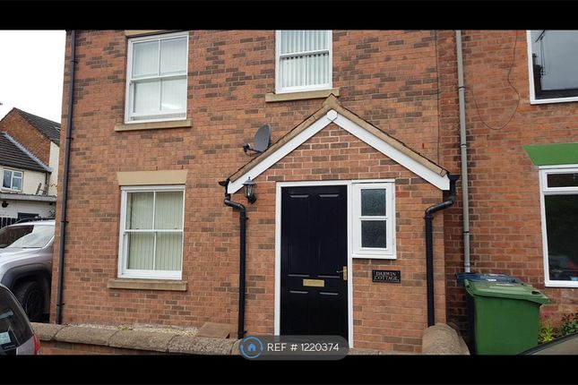 3 bed semi-detached house to rent in Lindley Street, Shrewsbury SY1
