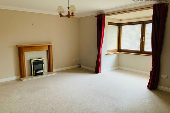 Thumbnail Flat for sale in Monks Close, Penrith, Cumbria