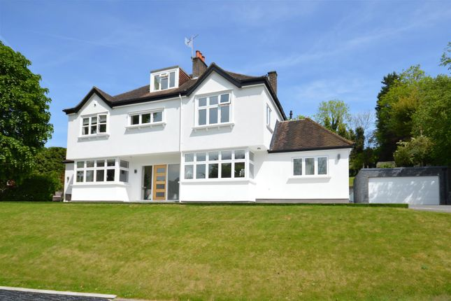 Thumbnail Detached house for sale in Outwood Lane, Chipstead, Coulsdon