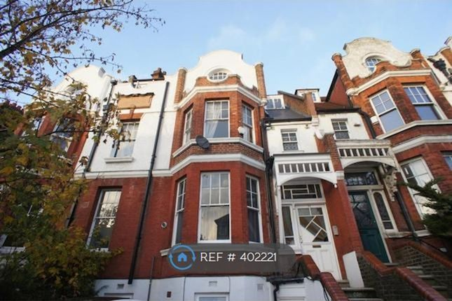 Thumbnail Terraced house to rent in Thurlow Park Road, London