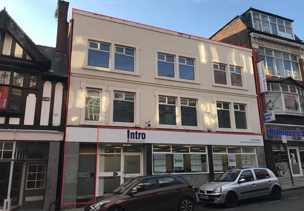 Thumbnail Office for sale in 15-23 Library Street, Wigan