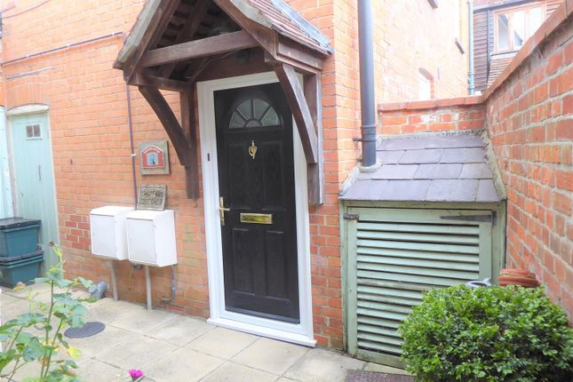 2 bed cottage to rent in Russell Walk, Goughs Close, Sturminster Newton DT10