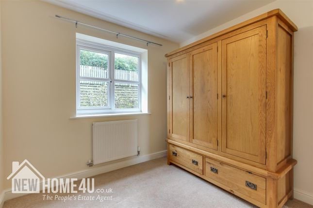 Bedroom Two: of Llys Bychan, Holywell CH8