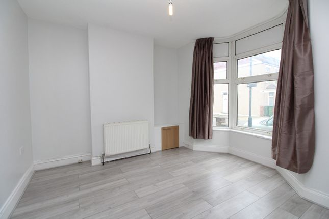 Thumbnail Terraced house to rent in Bateson Street, Plumstead