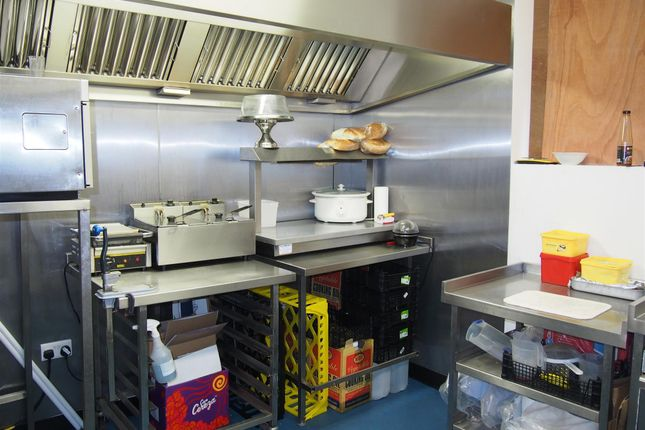 Photo 4 of Cafe & Sandwich Bars S8, South Yorkshire
