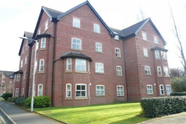 Thumbnail Flat to rent in Hanover House, 6 Olive Shapley Avenue
