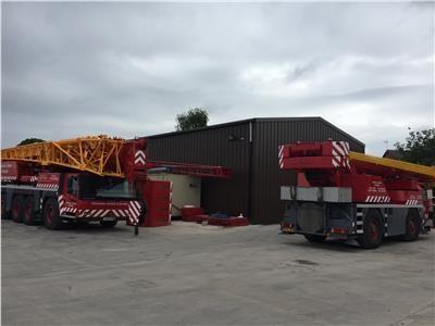 Thumbnail Industrial to let in Unit 2 Enterprise Buildings, Rhosddu Industrial Estate, Wrexham