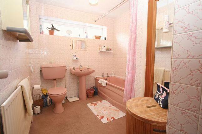 Bathroom of Stourbridge, Lye, Morvale Gardens DY9