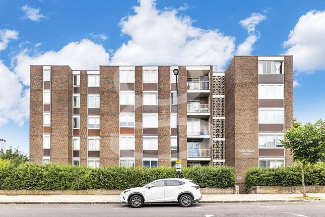 Flat to rent in Boundary Road, St Johns Wood