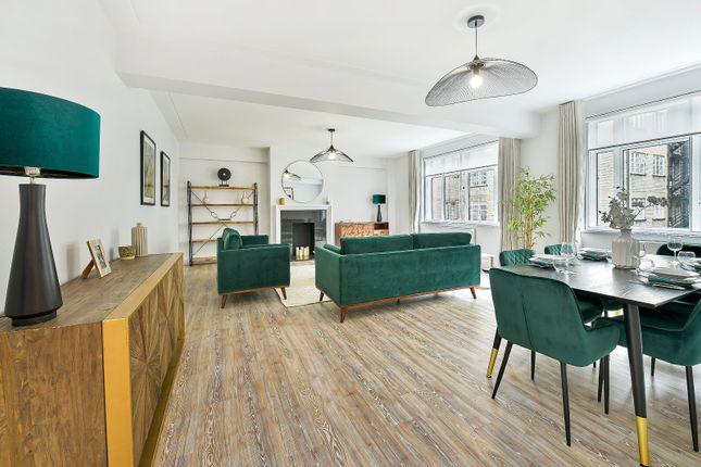 2 bed flat to rent in Sloane Street, Knightsbridge, London SW1X
