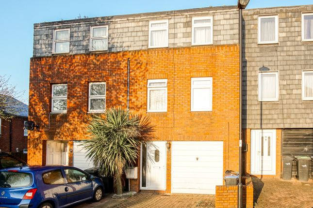 Terraced house for sale in Whitmore Close, New Southgate