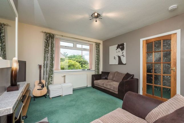 Thumbnail Detached house to rent in Forthview Crescent, Currie