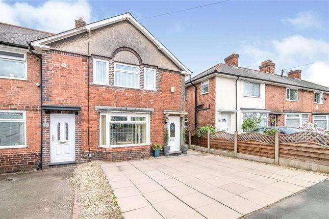 3 bed detached house for sale in Gorleston Road, Maypole, Birmingham B14