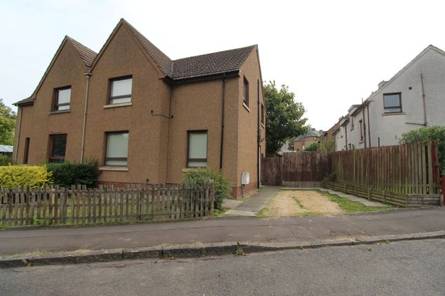 Thumbnail Semi-detached bungalow to rent in Fountainhead Road, Bathgate