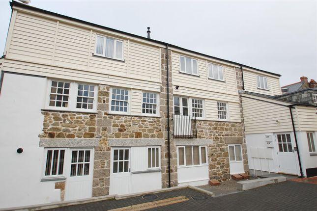 Flat to rent in St. Michaels Terrace, Meneage Street, Helston