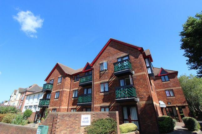 Thumbnail Property to rent in Paynes Road, Southampton