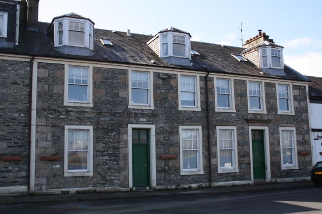 Thumbnail Flat for sale in 41 Marine Road, Rothesay, Isle Of Bute