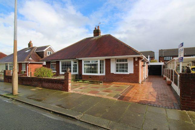 Thumbnail Bungalow to rent in Tennyson Avenue, Thornton-Cleveleys, Lancashire