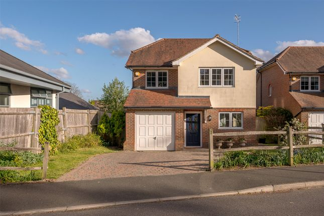 4 bed detached house for sale in Lime Close, Reigate, Surrey RH2