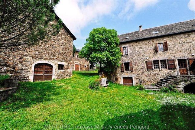 <Alttext/> of Villefranche De Panat, Midi-Pyrenees, 12430, France