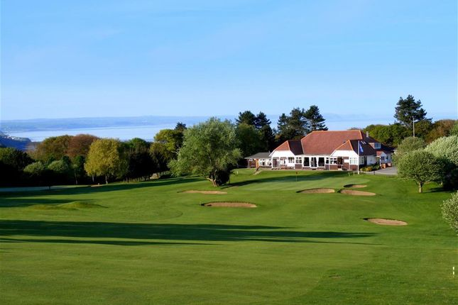 Thumbnail Leisure/hospitality for sale in Golf Course And Club House, Based In The UK SY23, Ceredigion