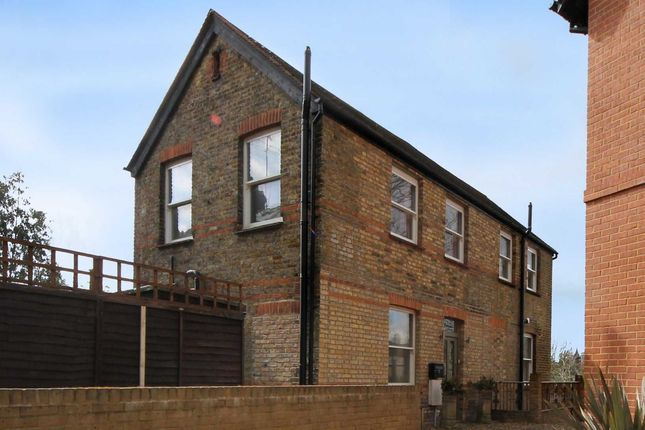 5 bed detached house for sale in Half Acre Road, London