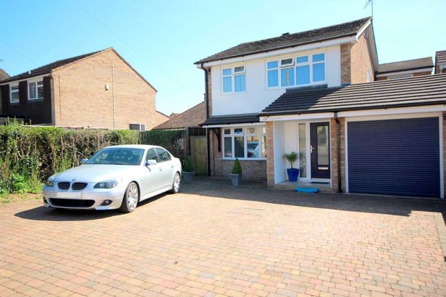 Thumbnail Property for sale in Tannsfield Drive, Hemel Hempstead