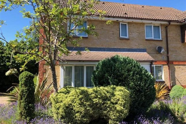 Front of Normandy Close, Maidenbower, Crawley, West Sussex RH10