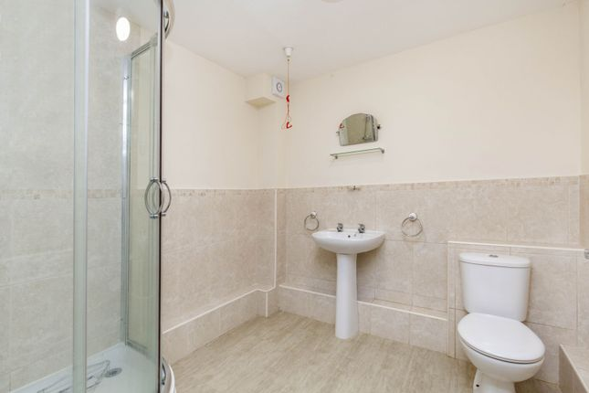 Shower Room of High Street, Chesterfield S41
