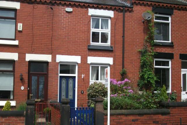Thumbnail Terraced house to rent in Moss Bank Road, Moss Bank, St. Helens