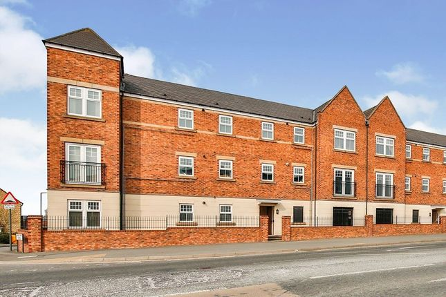 Thumbnail Flat for sale in The Beeches, Stanley