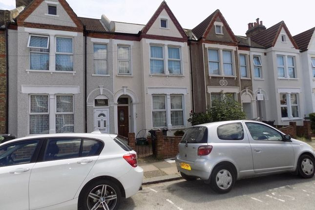 Thumbnail Terraced house for sale in Tugela Street, Catford