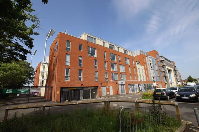 Grace Apartments, College Road, Bristol BS7