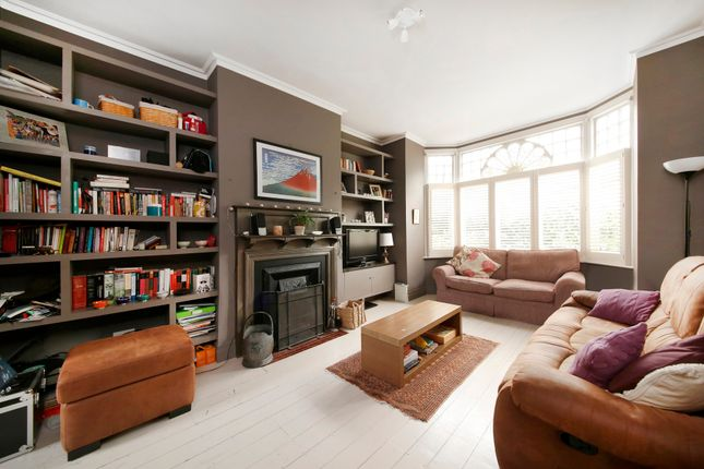 Thumbnail Property for sale in Trinity Rise, Tulse Hill, London