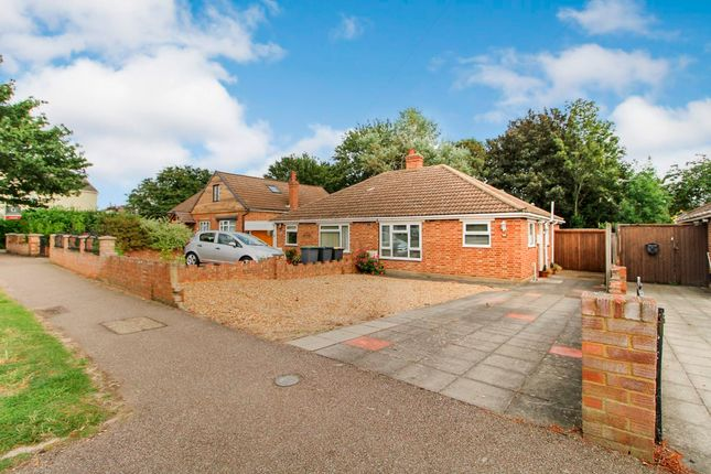 2 bed bungalow for sale in Margetts Road, Kempston, Bedford MK42