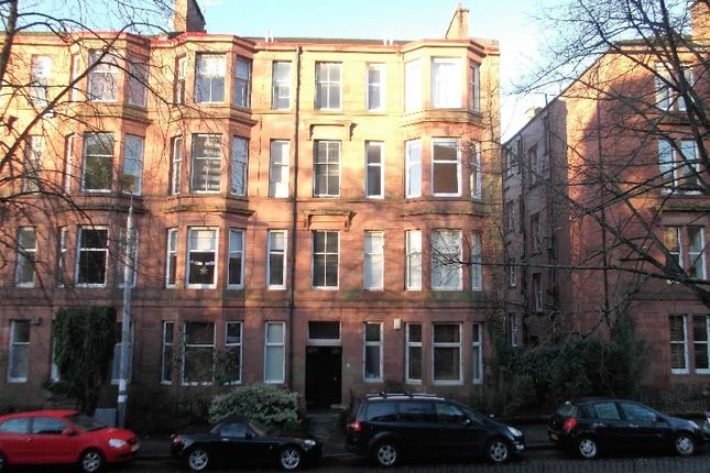 Thumbnail Flat to rent in Airlie Street, Hyndland, Glasgow
