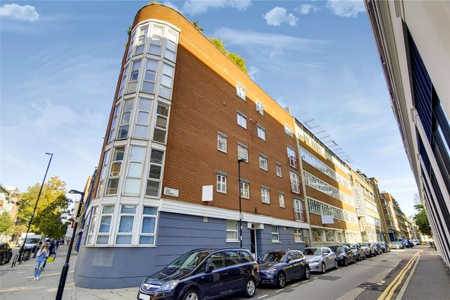 2 bed property to rent in Goswell Road, Clerkenwell, London EC1V